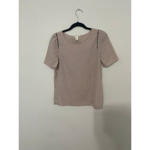 H&M Womens Top